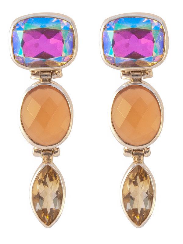 Voorkeur Zilveren sieraden met edelstenen | Edelstenen @TQ93