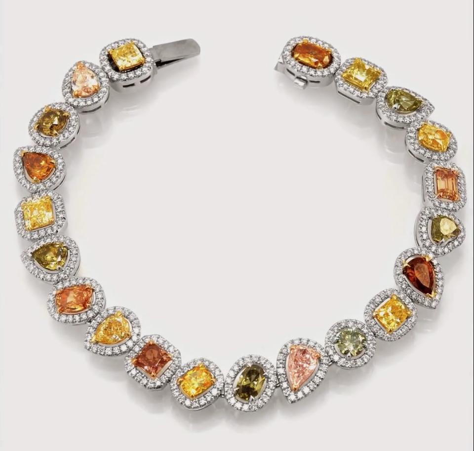 Bekend Edelstenen speciaal voor sieraden | Edelstenen #XK55